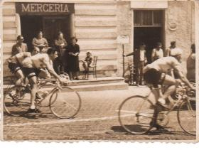 Coppi a Colleferro